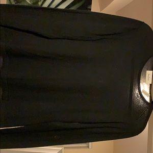 Neiman Marcus cashmere long sleeve